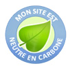Site neutre en carbone